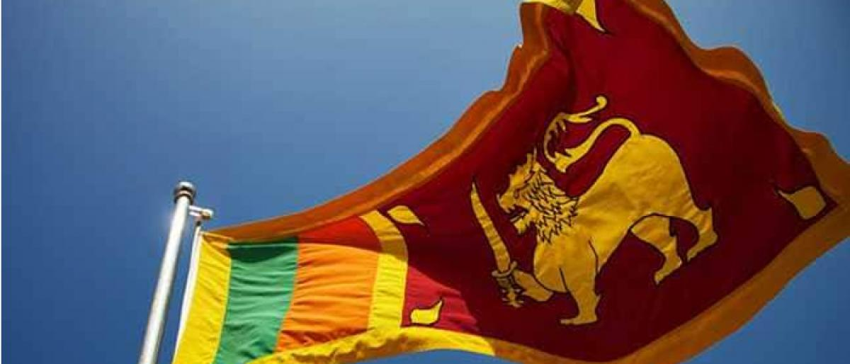 Follow Constitution, refrain from violence: US urges Sri Lankan parties