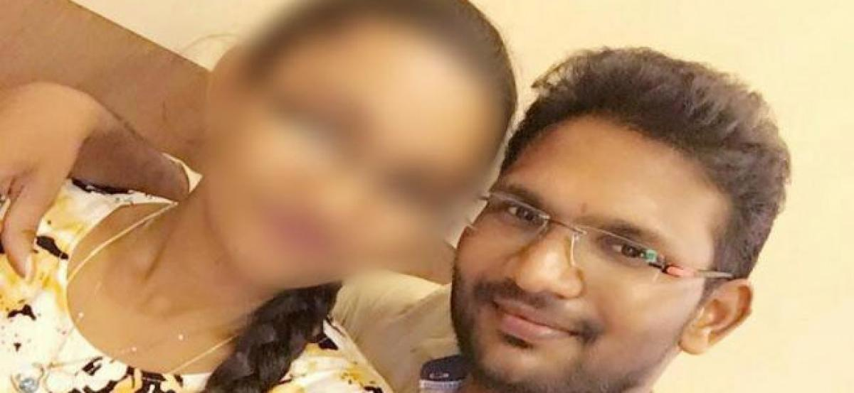 Man ends life over wife, in-laws harassment; shoots selfie video blaming them