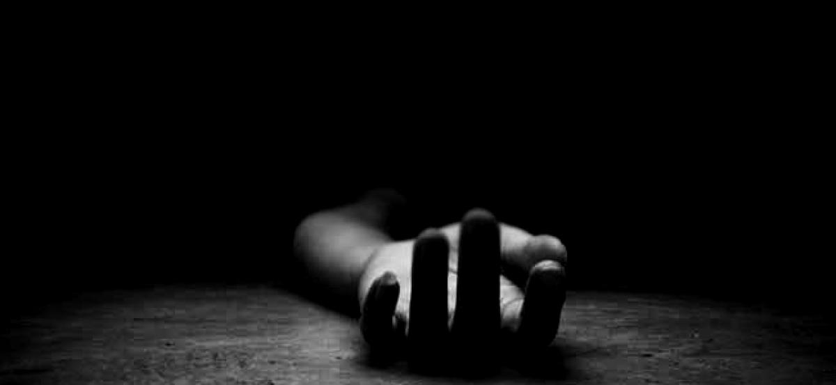 MTech student at NIT Warangal commits suicide in hostel room