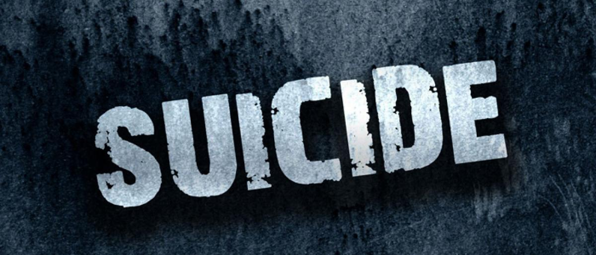 Day before engagement, techie commits suicide in Hyderabad