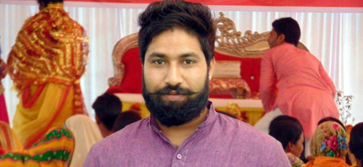 Family of BJP leader who shot himself to prove his love donates his heart, other organs