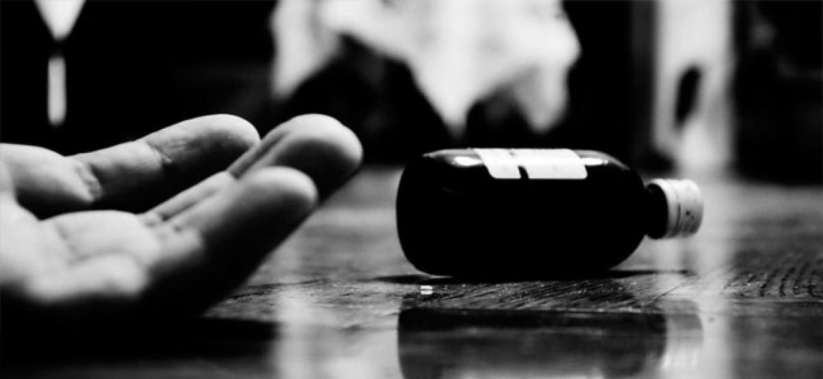 Man commits suicide over argument with wife