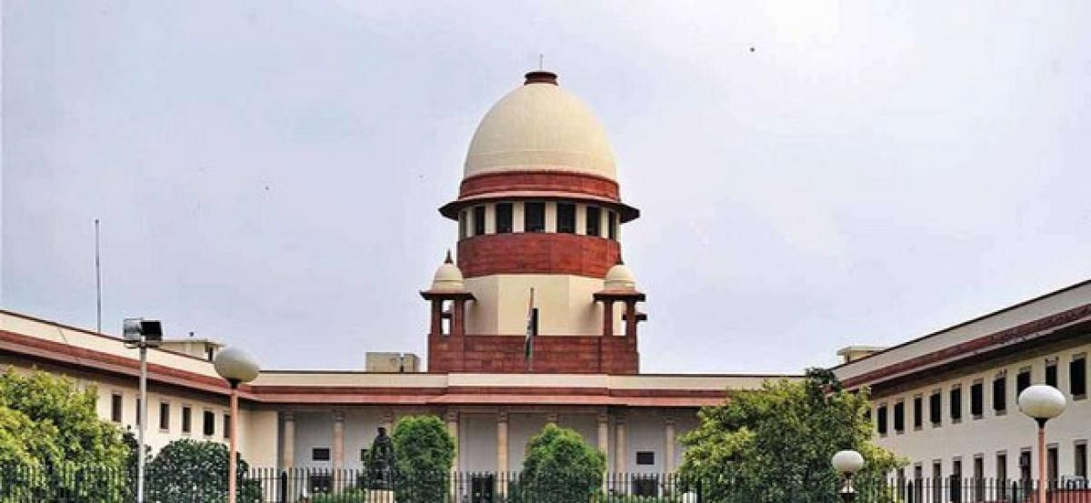 Reservation for orphans: SC issues notice to Centre