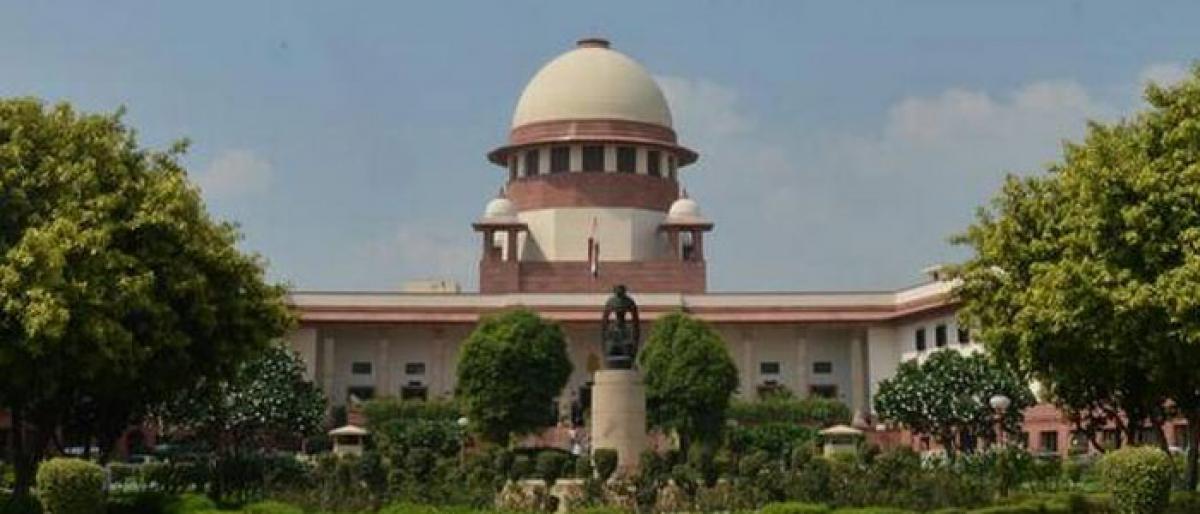 Babri Masjid demolition case: Supreme Court seeks report from trial judge