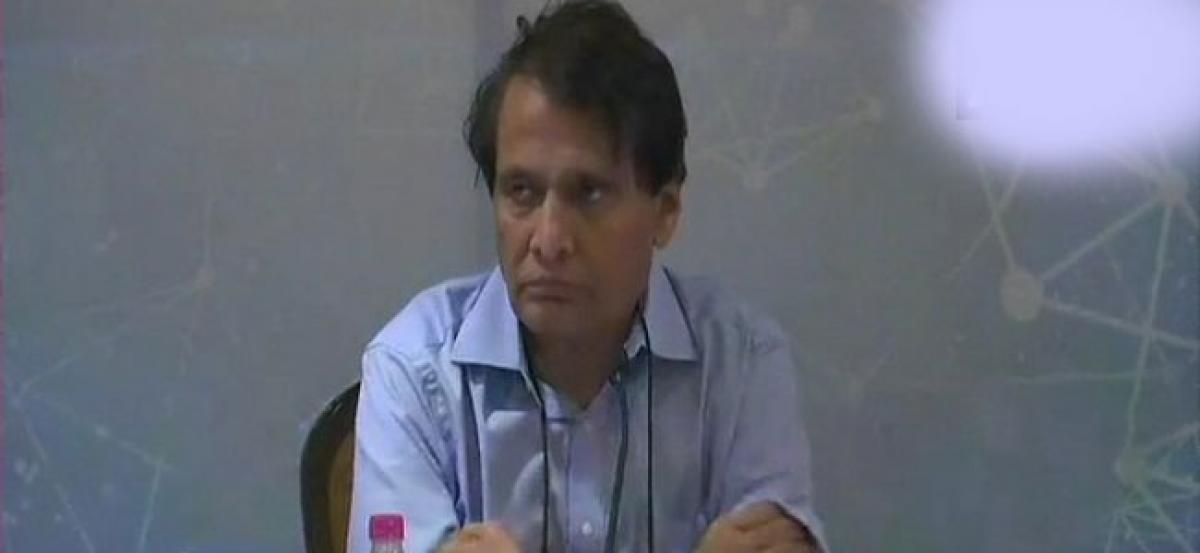 Aviation Ministry directs DGCA to probe Mumbai plane crash