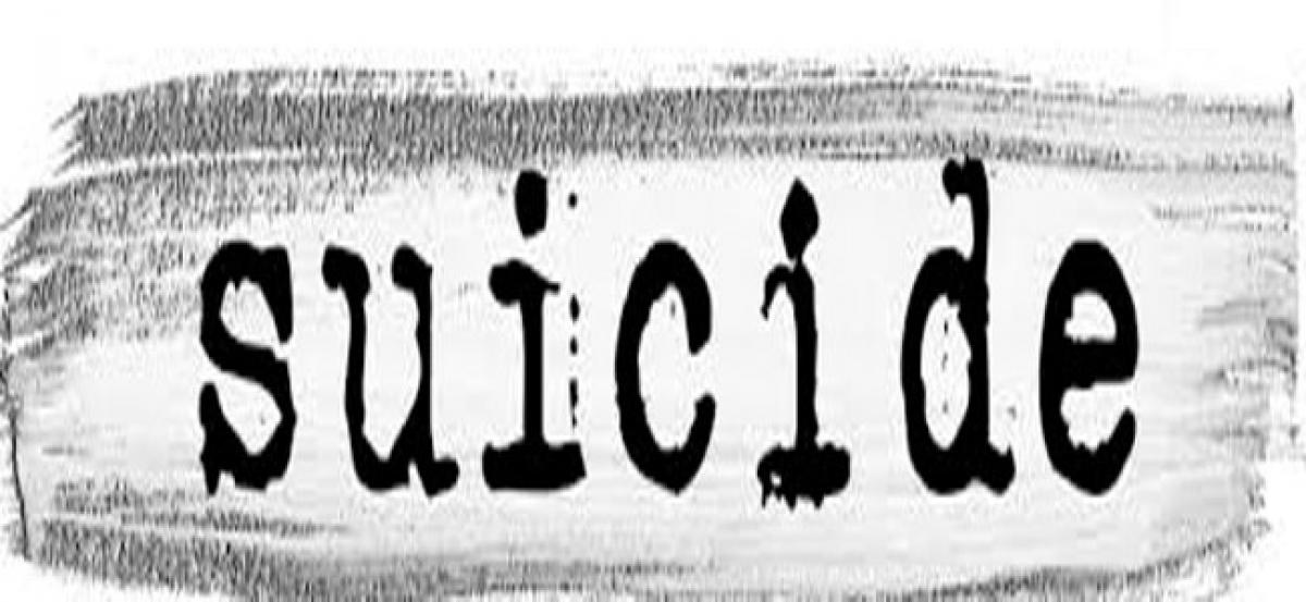 Chided by spouse, woman commits suicide