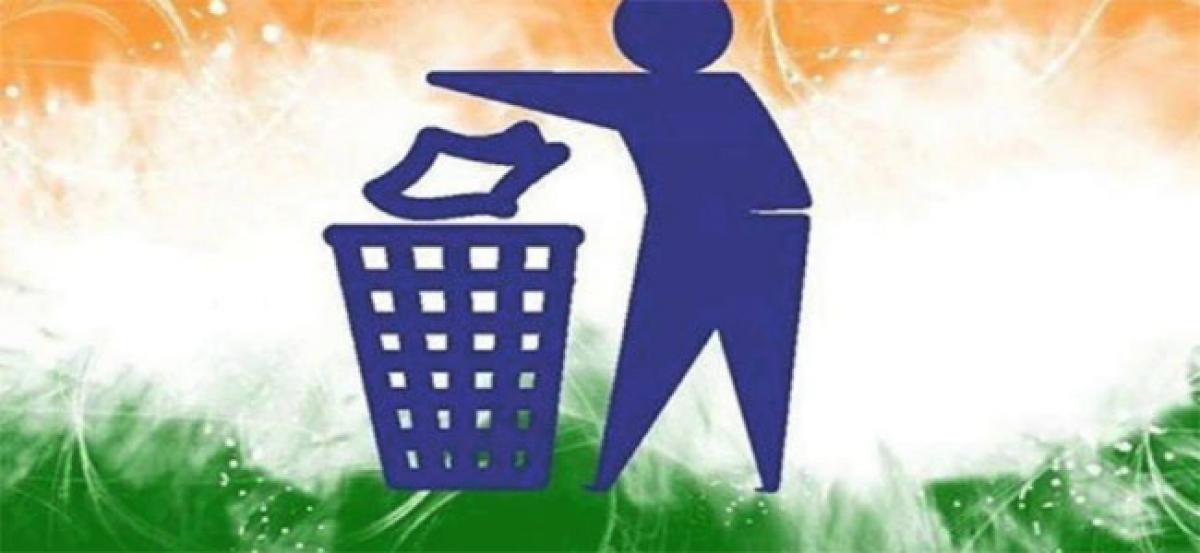 Plea to make Narayankhed 'swachh'