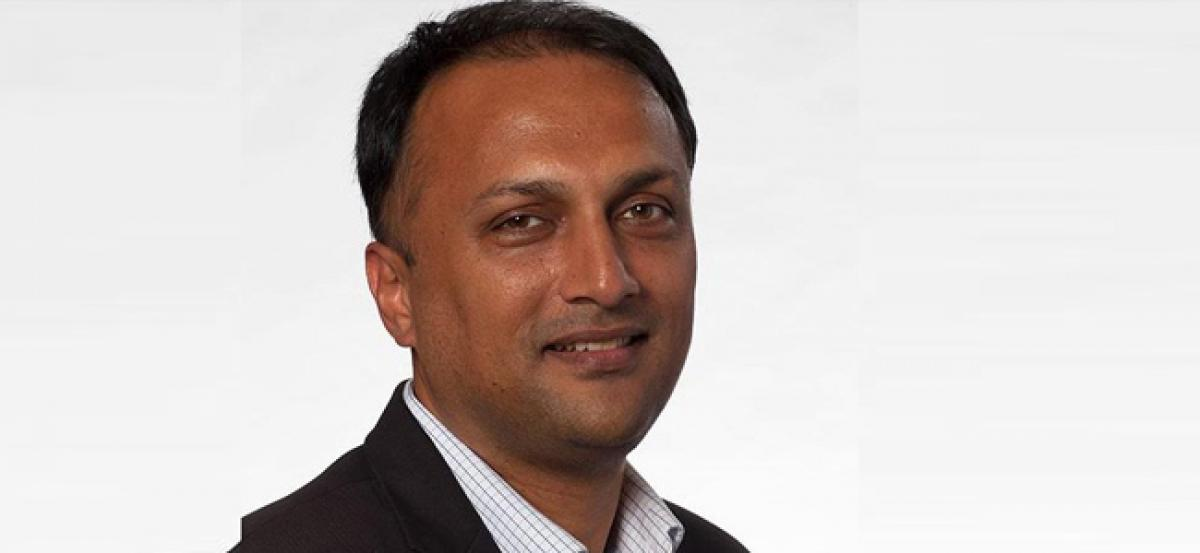 Swiggy names Vivek Sunder as Chief Operating Officer