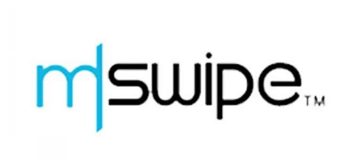 Mswipe closes Series D funding above the USD 40 mn mark