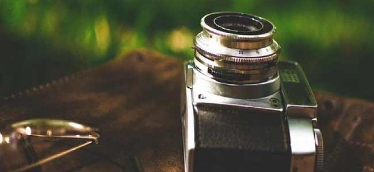 This camera can capture ten trillion frames per second