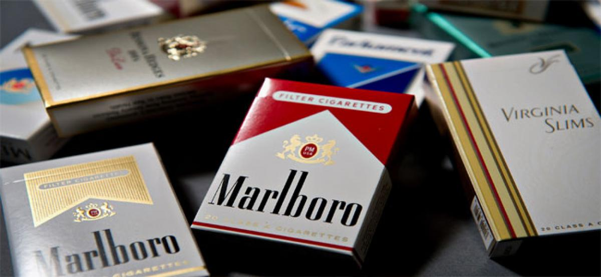 Contact number to help quit tobacco lauded