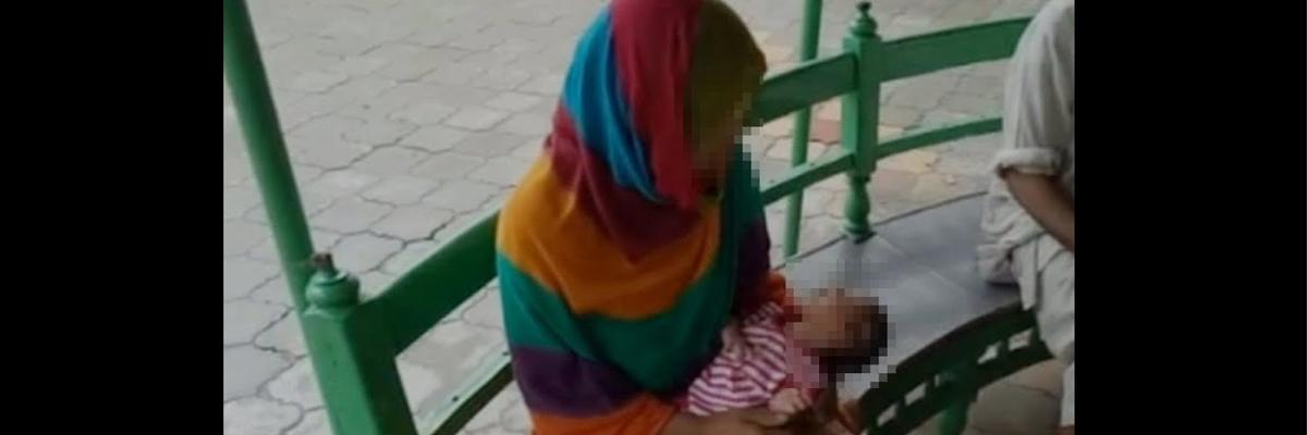 Hyderabad: Woman given triple talaq over phone for giving birth to girl child