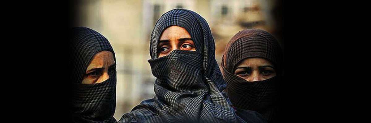 UP woman given triple talaq on WhatsApp from husband in Saudi