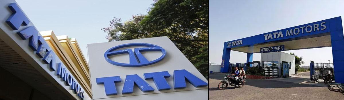 Tata Motors sales declines 3.8% to 52,464 units in November
