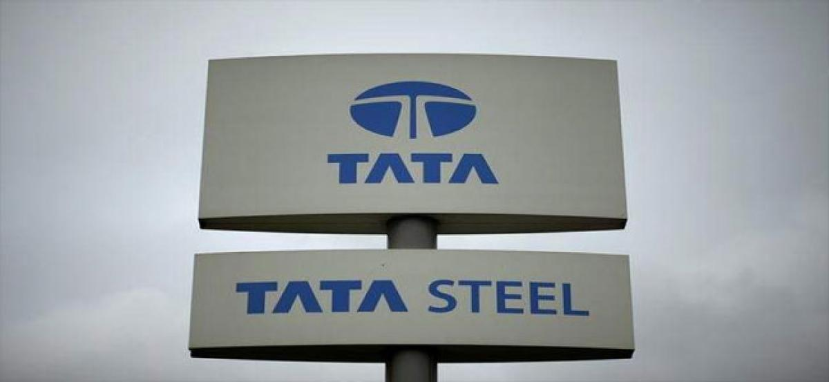 Govt focus on infra to boost steel industry: Tata Steel