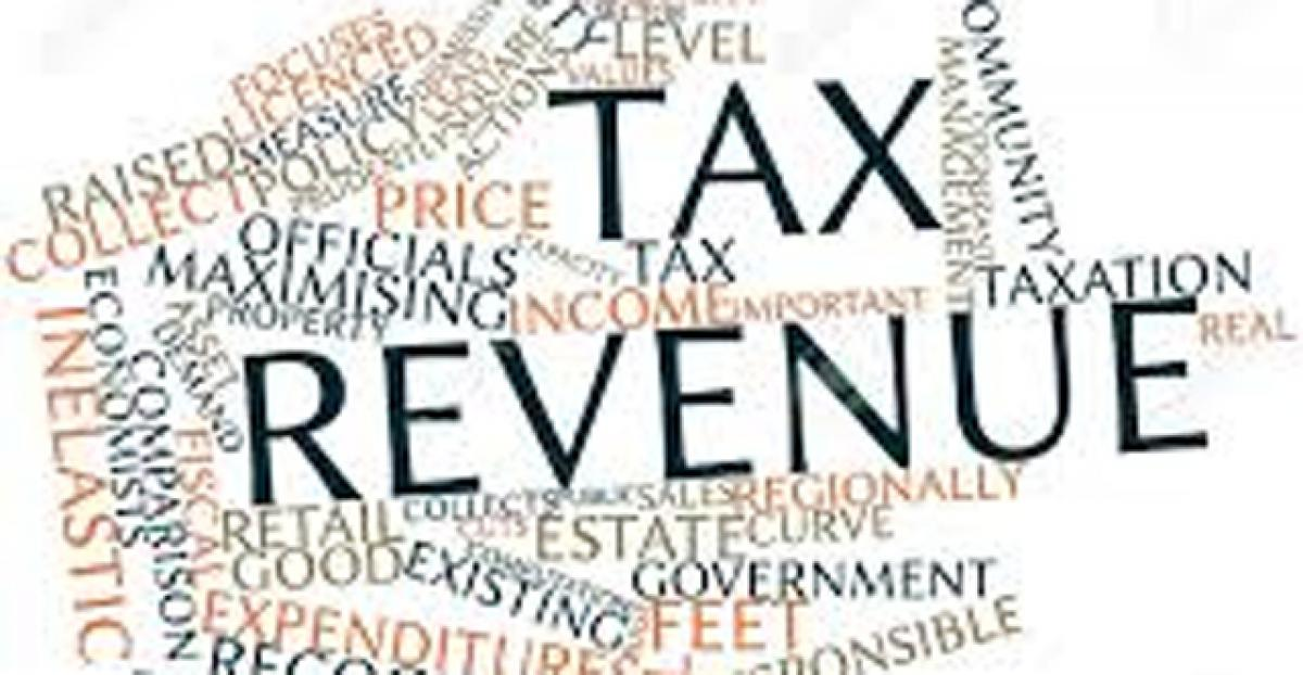 34 mandals in Krishna show 0% tax revenue