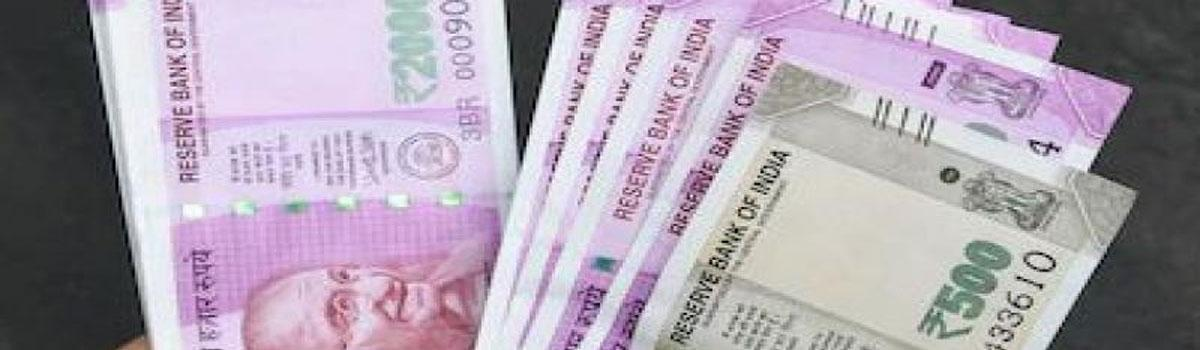 Direct tax collections surge 15.7 pc to Rs 6.75 lakh cr in Apr-Nov