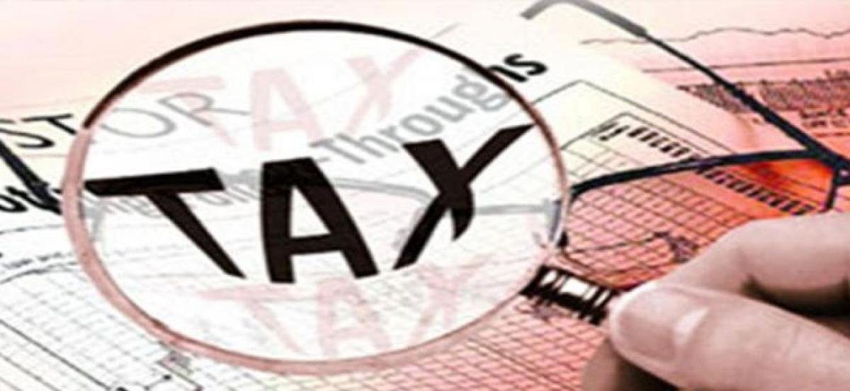 LTCG imposed to check tax base erosion, says government
