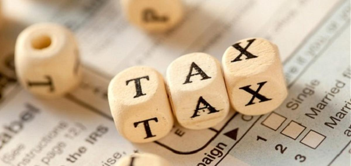 Government extends Income Tax Returns filing deadline till August 31