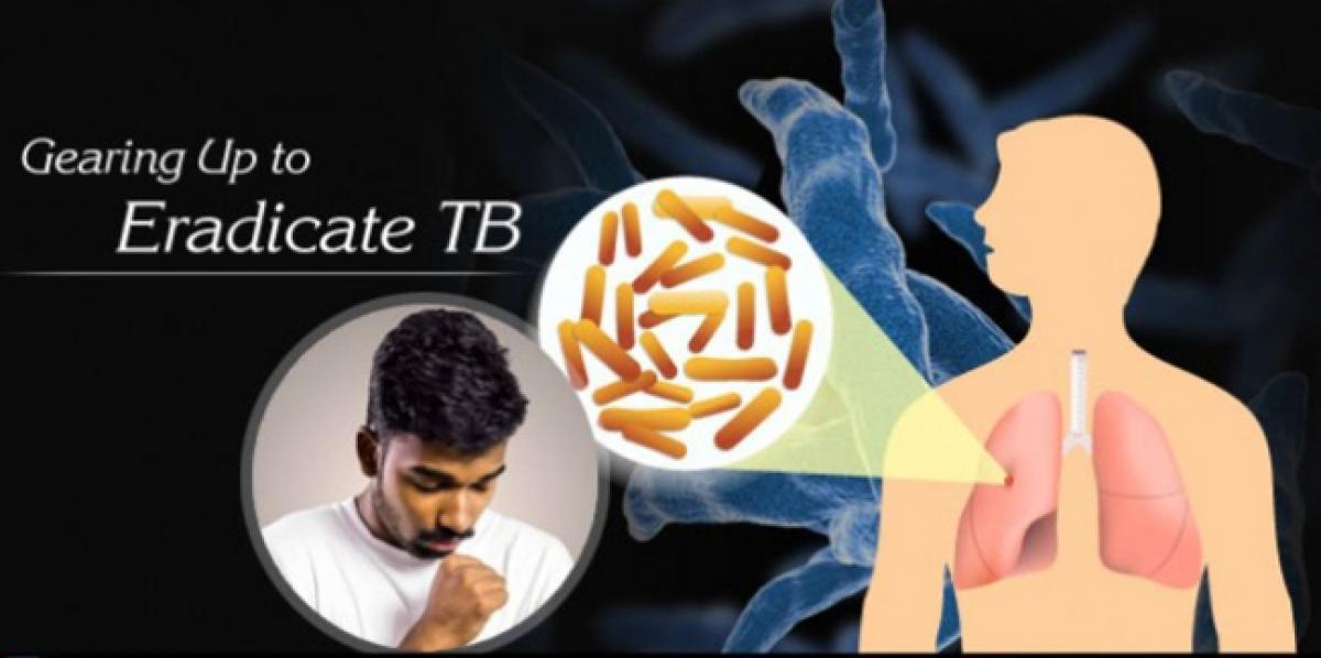 Tuberculosis cases on downward trend in Nagarkurnool