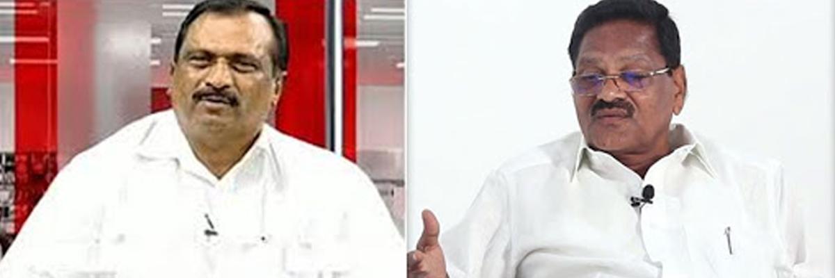 Group politics hits TDP winning chances in Railway Kodur
