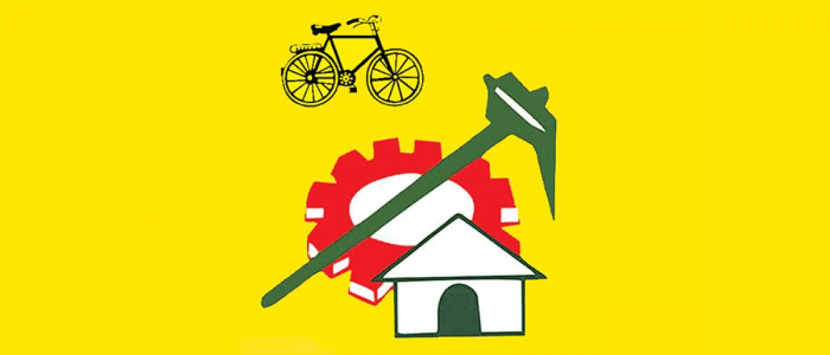 TDP Government revolutionary offer to BC Youth.