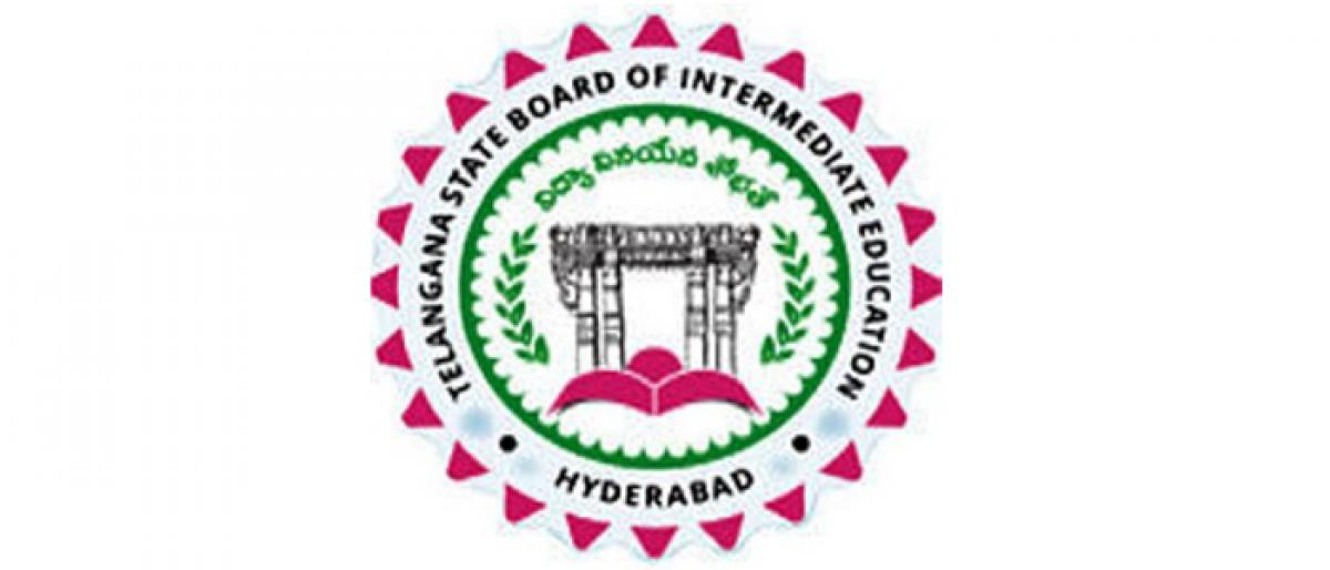 Last date for Inter exam fee payment extended to Oct 31
