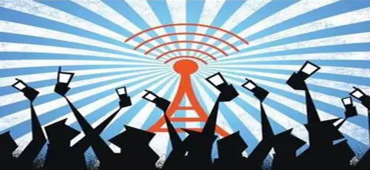 Telecom sector to create 10 million jobs in next 5 years: Telecom Sector Skill Council