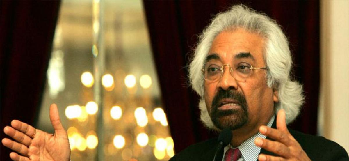 Temples wont create jobs for tomorrow, only science will create future: Sam Pitroda