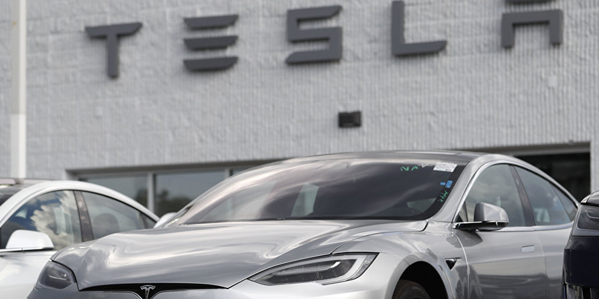 Tesla has over 3,000 Model 3s left in US inventory