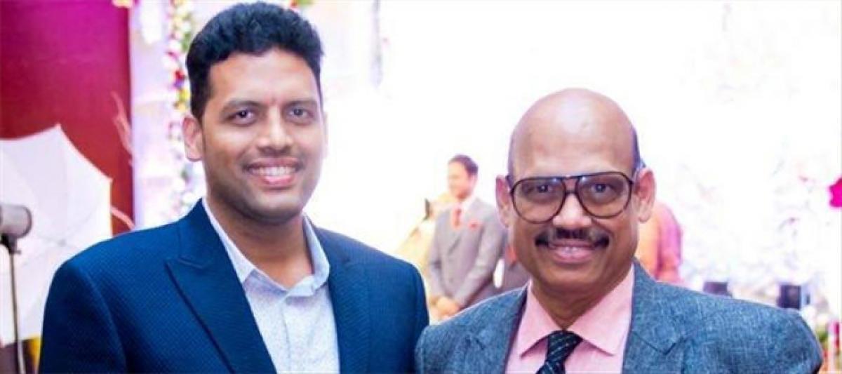 R'Seema develops only if Naidu contests from Kurnool: TG Bharat