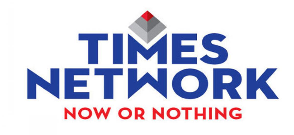Times Network announces 4th Edition of The India Economic Conclave