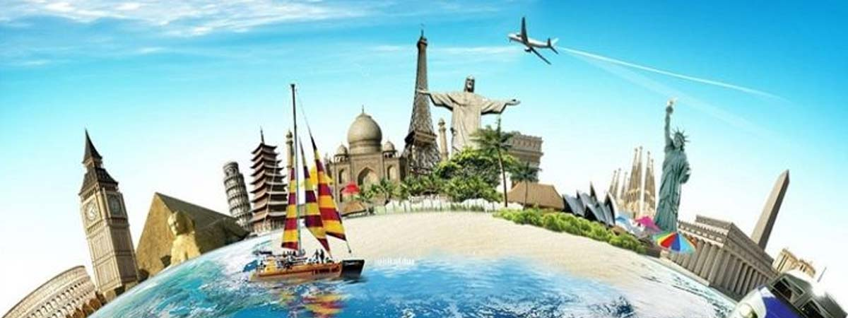 Government to view Tourism as a Business Module- A need of the hour!