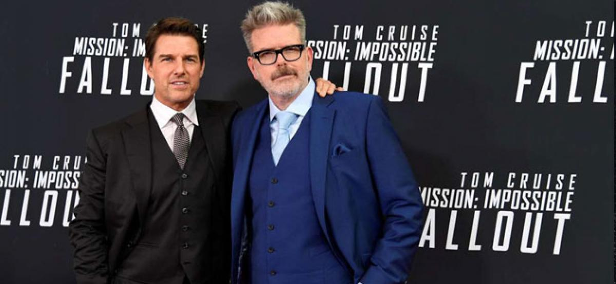 Mission: Impossible - Fallout director addresses origin of toxic fan mentality