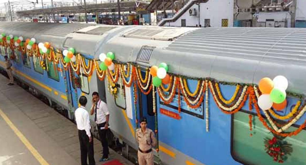 IRCTC to operate Ramayana Yatra from Nov 14
