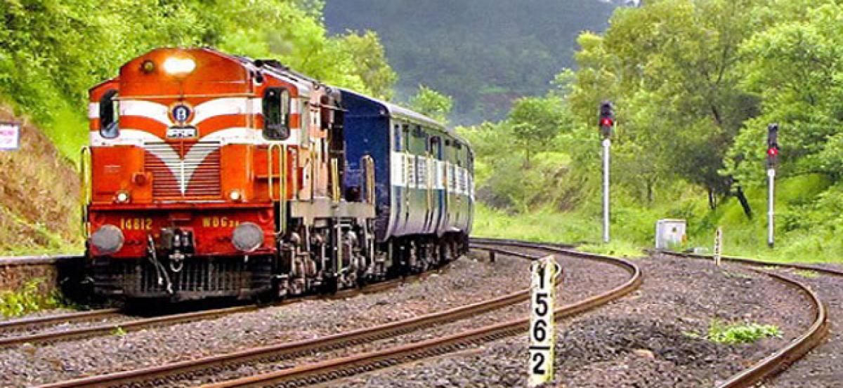 Special trains to clear additional surge during Ganpati Festival