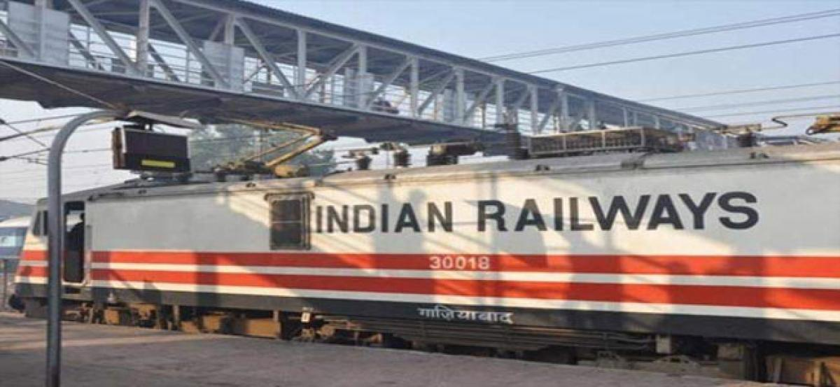 B Techs applying for SSC jobs in Railways