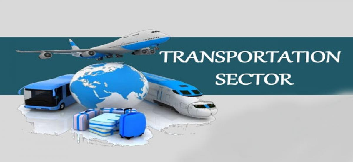 Budget 2018: Transport gets an all time high allocation