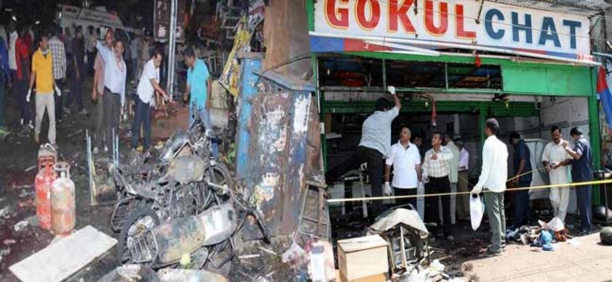 Hyderabad twin blasts verdict today