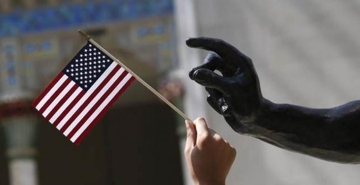 US midterm elections: A referendum on Trump's policies?
