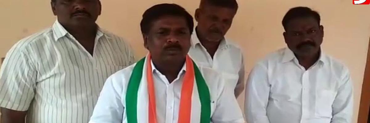Telangana Govt staff yet to get postal ballot