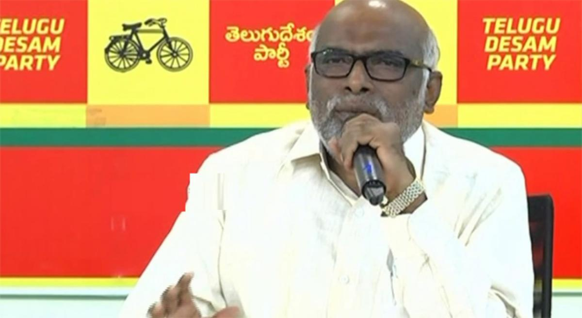 YSRCP's decision to boycott House unfortunate