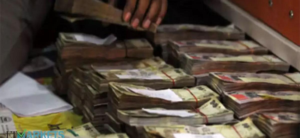 I-T department sells part of Cairn shares to recover retro tax