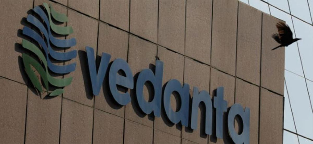 Vedanta shares drop 6% after Sterlite protests in Tuticorin