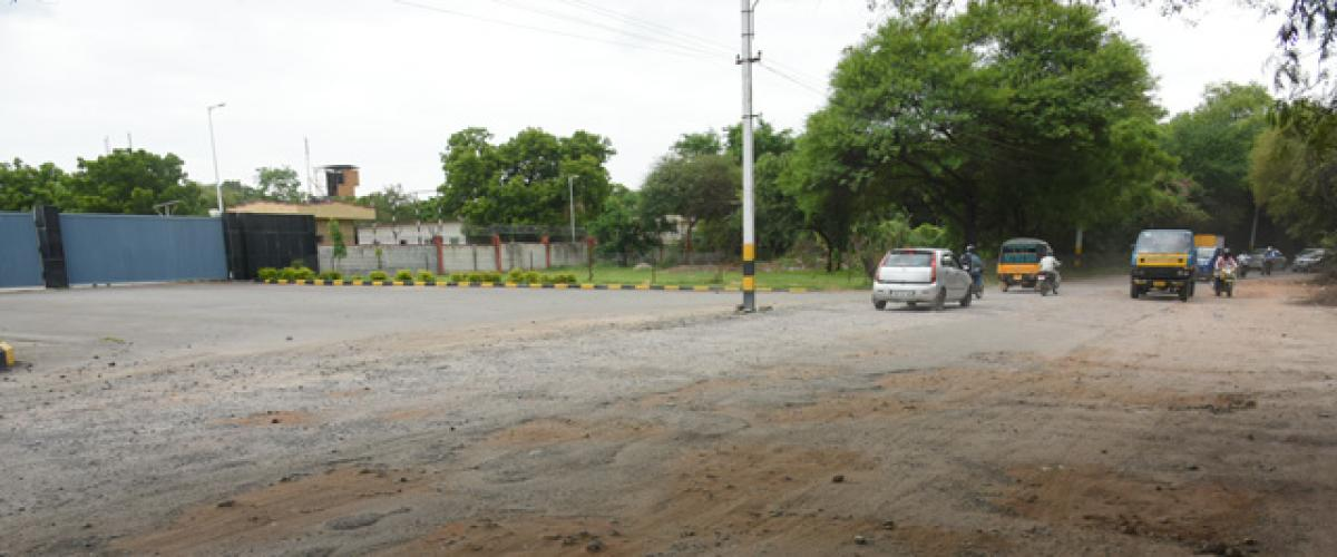 Meet the woman who mobilised citizens for repair of potholes
