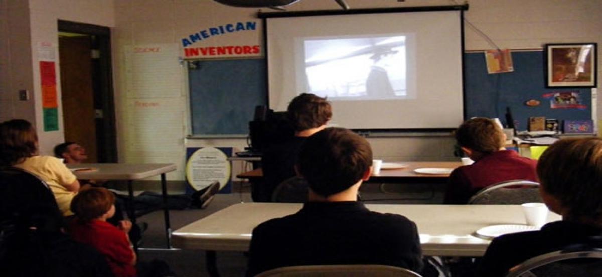 Video As English Language Learning Tool