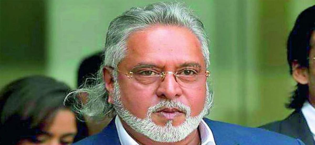 Court orders to seize Mallya's assets in UK