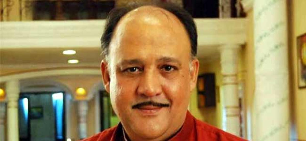 #MeToo accused actor Alok Nath expelled from top film body CINTAA