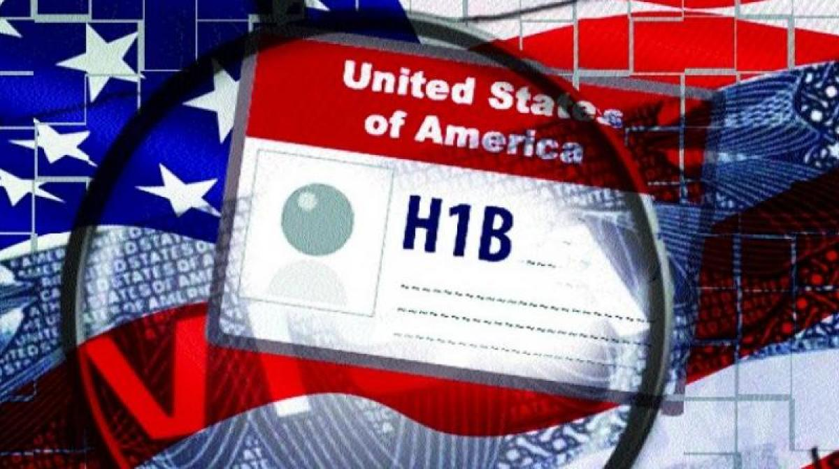 US may lose Indian talent, competitive edge due to H-1B clampdown: report