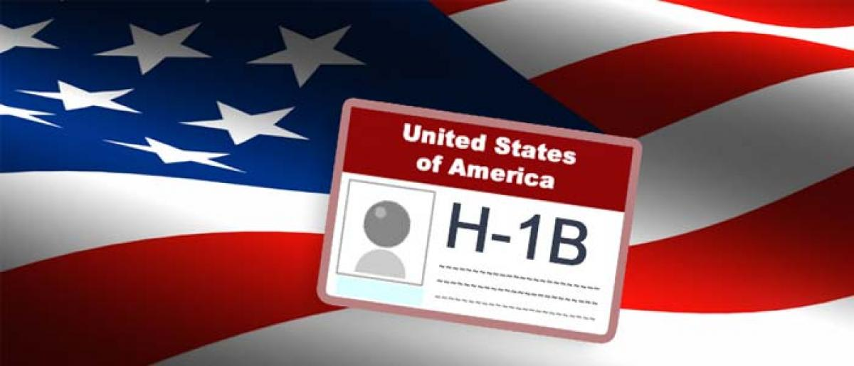 Indian-American Congressman introduces bill giving flexibility to H1B workers to switch jobs